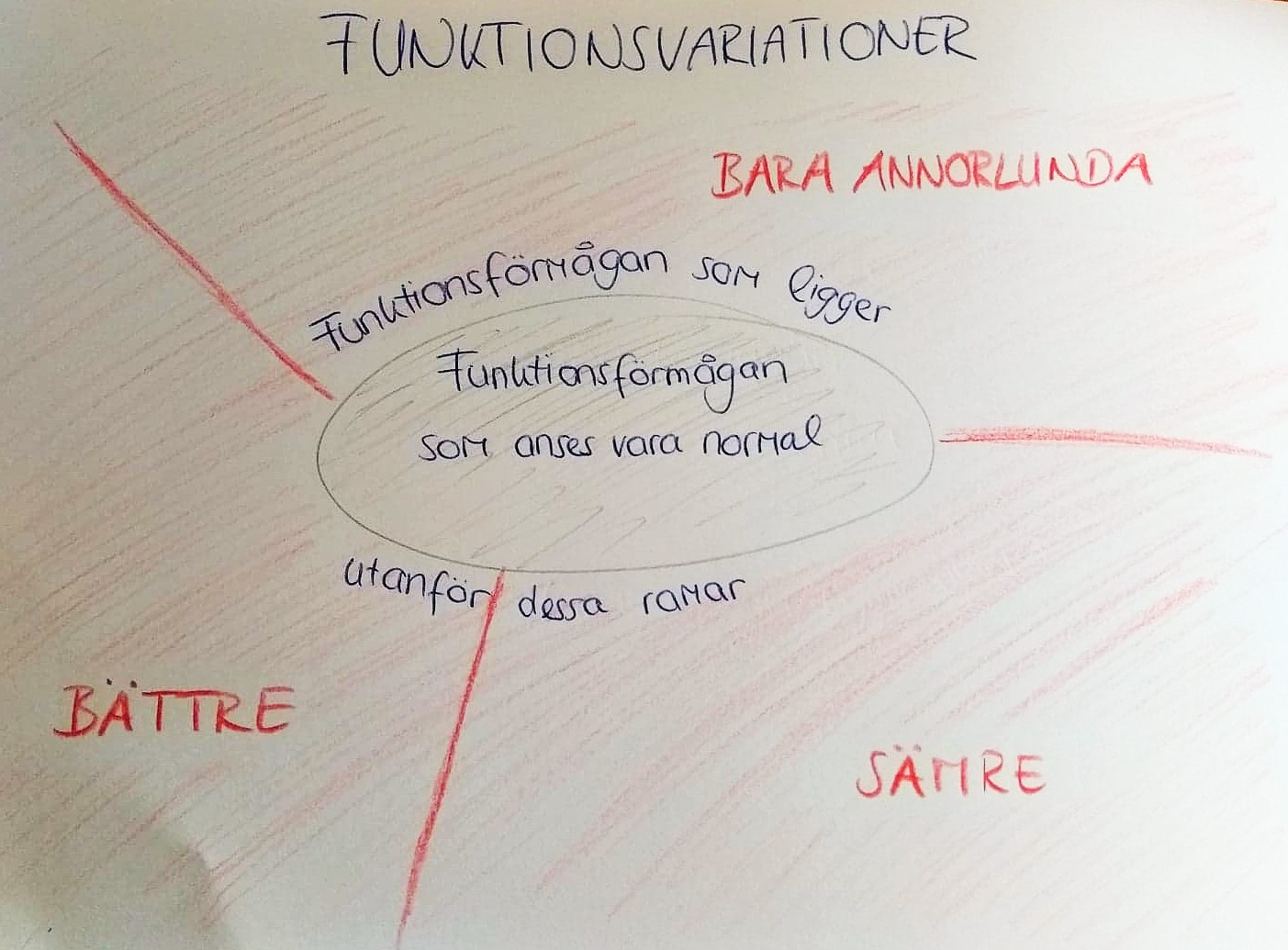 Illustration som tydliggör begreppet funktionsvariation